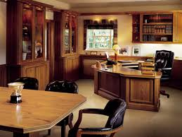 executive office design ideas. Executive Home Office Interior Design Ideas
