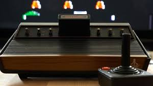 The mysterious origins of an uncrackable <b>video game</b> - BBC Future