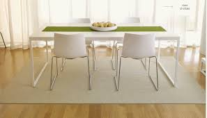 impressive plastic carpet mat for dining room plastic carpet mat for dining room carpet vidalondon