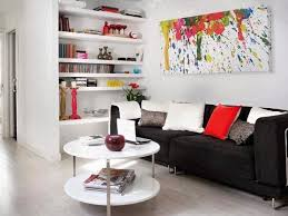 Small Picture Home Decorating Ideas For Small Homes Home Design