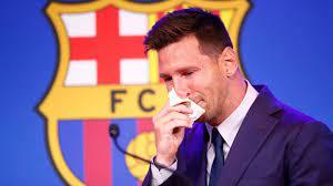 Messi-Aus beim FC Barcelona: Gerard Pique gibt Bartomeu die Schuld