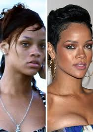 real beauty celebrity without makeup