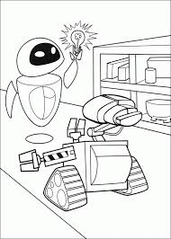 Small Picture Wall E Coloring Book Print Coloring Coloring Pages