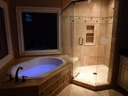 how to build remodel bathroom from scratch befor and after complex bath remodeling in atlanta you