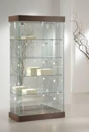 detolf glass door cabinet lighting images doors design modern