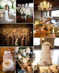 Amazing Summer Wedding Theme Ideas 6 Trending Wedding Theme Ideas For 2015