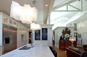 unique kitchen lighting. Unique Kitchen Lighting Over Tables Home Design Lover Ceiling Q