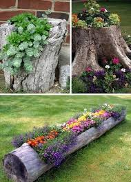 Small Picture Diy Garden Decorations 25 Diy Low Budget Garden Ideas Diy And