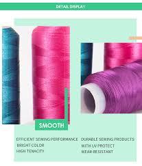 6000 Meter Marathon Viscose Rayon Machine Embroidery Thread Buy Embroidery Thread Polyester Thread Embroidery Thread 100 Polyester Embroidery
