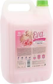 <b>Кондиционер для белья Grass</b> EVA Sensitive, 5 кг — купить в ...