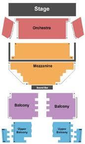 Waco Hippodrome Tickets And Waco Hippodrome Seating Chart
