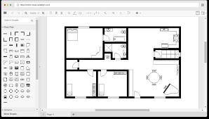 floor plan online. Exellent Floor Floor Plan Example House Design For Online D
