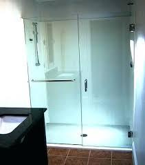 cozy towel bar for shower door door towel bar shower door towel bar bracket replacement and