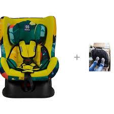 Набор <b>Автокресло Farfello GE</b>-<b>B</b> и Защита сиденья из ткани ...