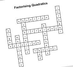 solving two step equations crossword puzzle tessshlo