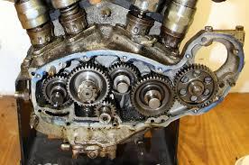 Wtatwta Engine Timing Revzilla