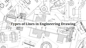 A patterned brush is created during program (or view) initialization. What Is Engineering Drawing Different Types Of Lines In Engineering Drawing Cnclathing