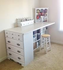 diy ideas for old chest of drawers. 20+ of the best upcycled furniture ideas diy for old chest drawers