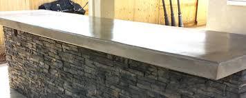 outdoor concrete countertops outdoor kitchen concrete best outdoor concrete countertop mix outdoor concrete countertops sealer