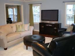 Living Room Comfortable Stylish Living Room Designs With Tv Ideas