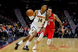 New Orleans Pelicans Depth Chart Denver Nuggets Tweet Of The Week Nba On Tnt Shares