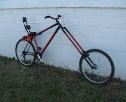 mountain lion chopper bicycle 28 steps