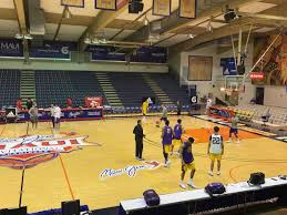 Lowe In Maui Practice To Get Better Lsusports Net The