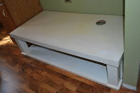 laundry pedestal floor sneak k