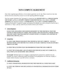 Non Disclosure Statement Sample Examples Confidentiality Agreement ...