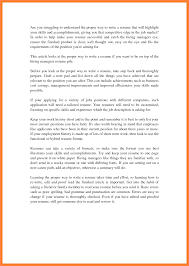 Proper Way To Make A Resume 12 Proper Way To Write A Letter Marital Settlements