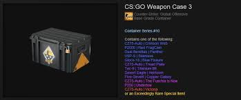 Cs Go Item Quality Guide Counter Strike Global Offensive