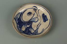 Highlights of Boshan Ceramics - Boshan <b>Colored Glaze</b> Museum ...