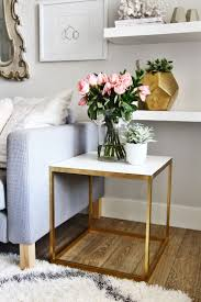 ikea furniture design ideas. Ikea Side Table Hack Moder Home Decor Interior Design Ideas Best Only On Pinterest Shelves Gold Tables Lounge Furniture