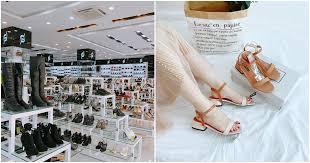 Top 10 shop giày dép nữ ở Vũng Tàu đẹp khiến chị em thích mê