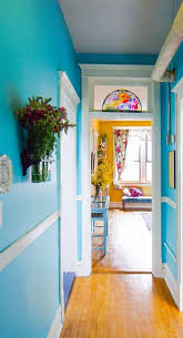 bright colorful home. Amy\u0027s Vintage Jewel Tone Apartment House Tour   Love The Use Of Such Bright Colors! Colorful Home T