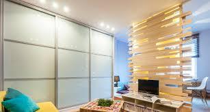 custom size glass sliding closet doors