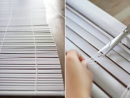 How To ReString A Pleated RV DayNight Window Shade  YouTubeWindow Blind Cords