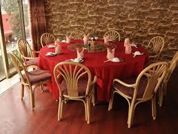 kowloon garden chinese restaurant round tables