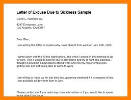 absence from school letter 6 absence from school letter appeal leter