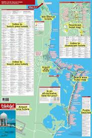 best  cancun map ideas on pinterest  cozumel mexico map