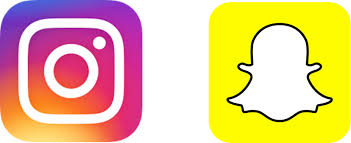 Free Snapchat Icon Transparent Background 432116 | Download Snapchat ...
