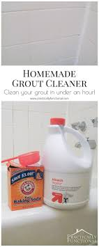 Best Grout Cleaner For Kitchen Floors 17 Best Ideas About Homemade Grout Cleaner On Pinterest Grout