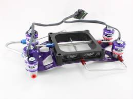 Nitrous Pro Flow 2 Stage Systems 309551