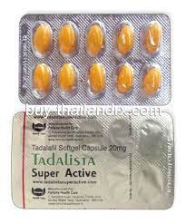 Buy Cialis Super Active Thailand - Medications without a prescription