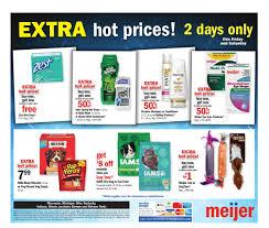meijer weekly ad  4