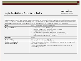 How To Upload Resume In Accenture Portal