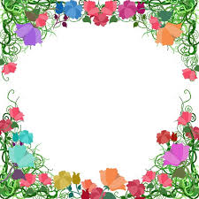 Small Picture Garden Frames Clipart 19