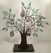 Hallmark Family Tree Photo Display Stand Hallmark Display Tree eBay 8