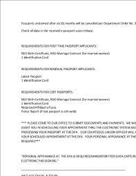 6 Tagalog Authorization Letter Target Cashier Authorization Letter