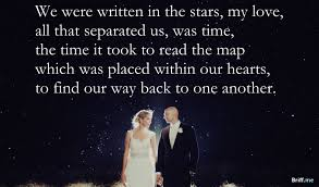 Quotes About Stars And Love Interesting Quotes About Stars And Love Best Wedding Quotes Stars And Love